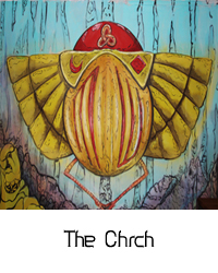 The Chrch