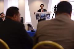 El Salvador: Conflicto armado