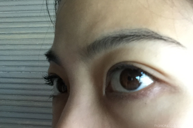 BROWHAUS MASCARA HD