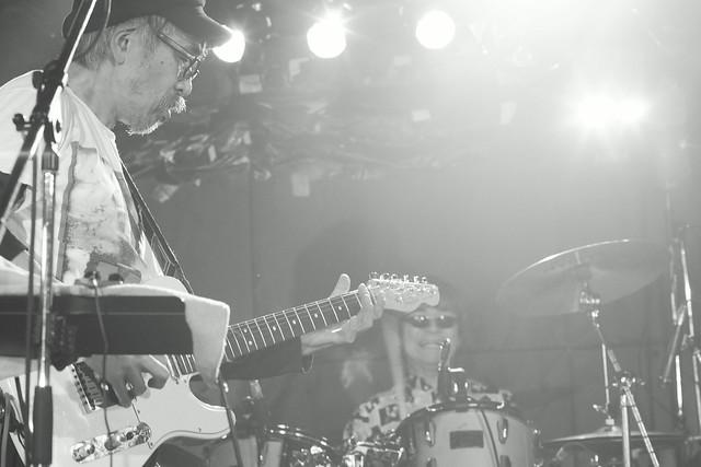 ファズの魔法使い live at Outbreak, Tokyo, 18 Mar 2015. 135