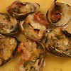 #clams #casino 🎰 #bacon  #foodtography #foodscape #foodporn by Invisiblejet
