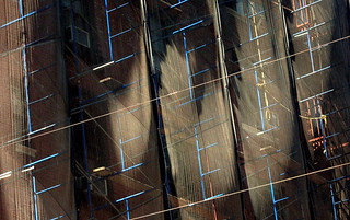 Debris netting New York (2)
