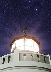 Fajardo Puerto Rico  Lighthouse Astrophotography