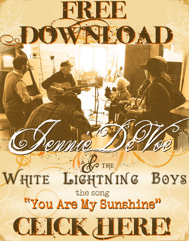 White Lightning Boys