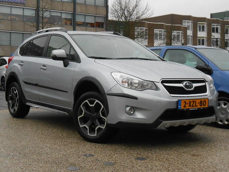 Deel 13 : wat zag jij voor bijzonders vandaag - AutoWeek.nl