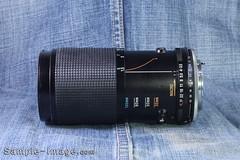 Tamron Adaptall-2 35-135mm f/3.5-4.5 (40A)