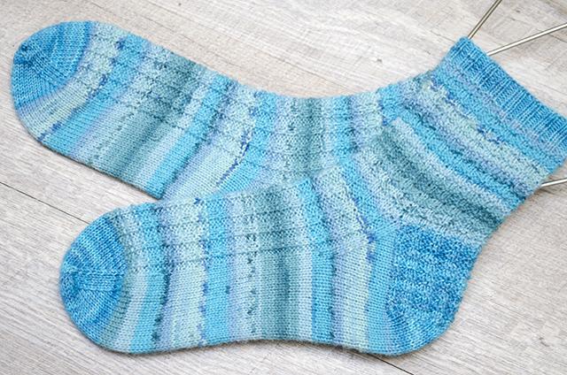Stanton Socks