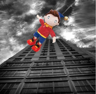 Save Noddy!