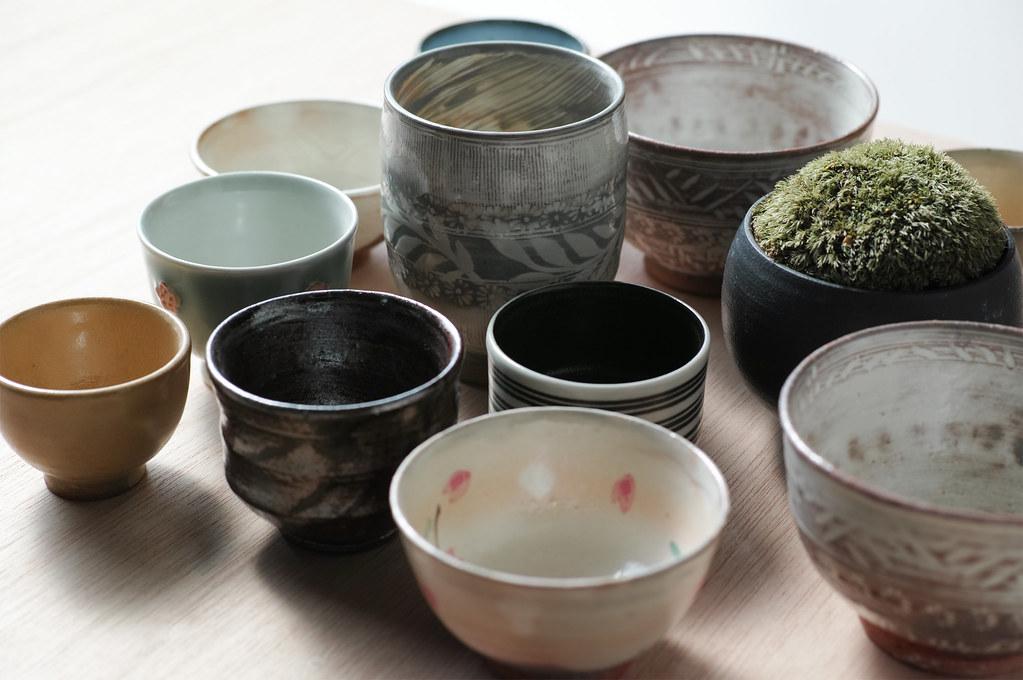 炭山陶器まつり