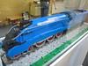 Lego Mallard Train