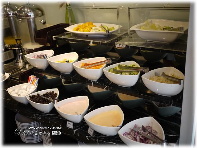0717芒果飯店早餐010