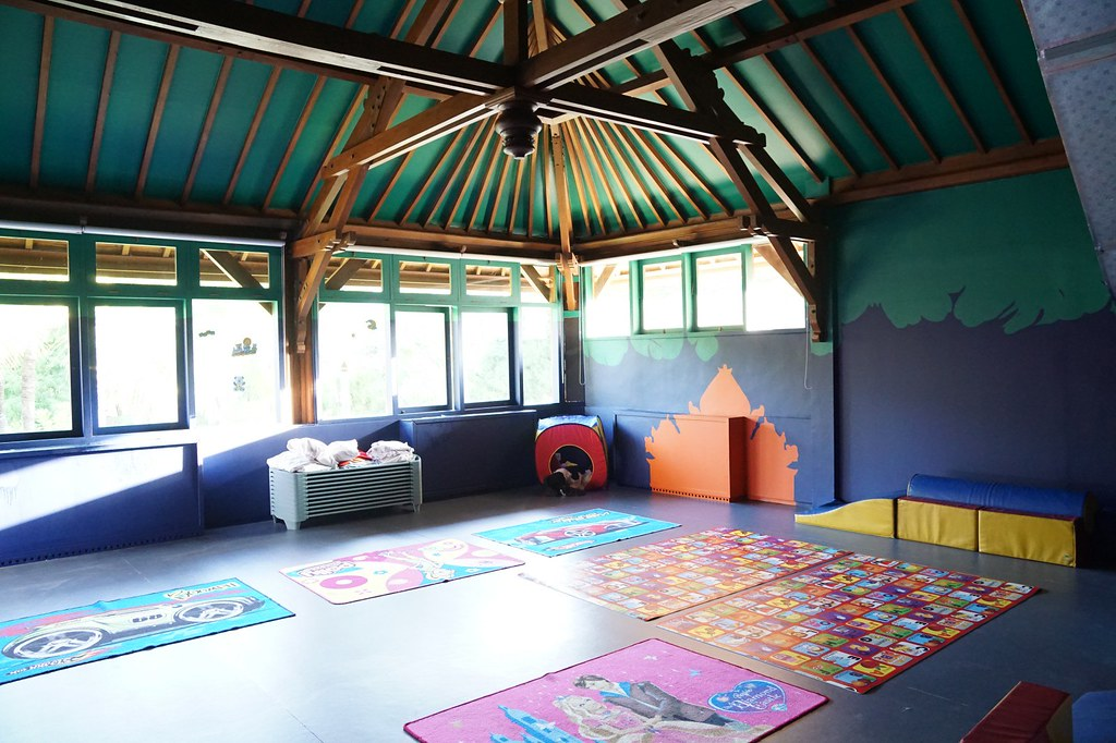 Club Med Bali - family space - petit club, junior club-003