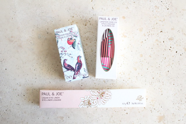 paul joe beauty review