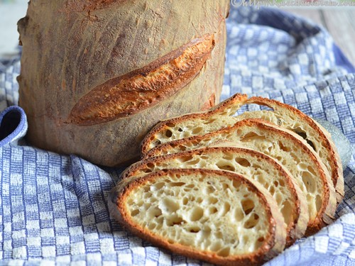 ©Country French Bread Pépin (1)