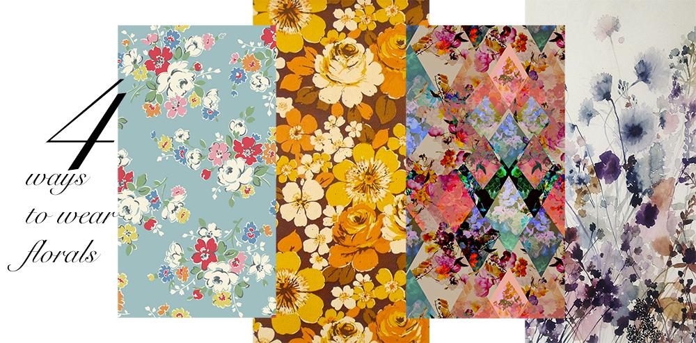 4-ways-to-wear-florals