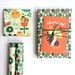 In the garden - gift and craft papers