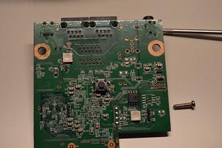 Gramofon Board