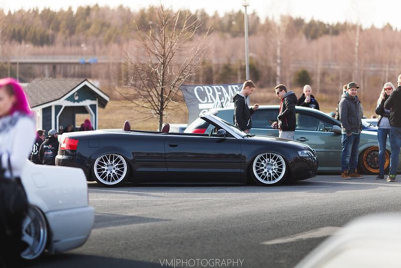 jusni: Audi A4 Bagged Bathtub - Sivu 3 16932793560_0fbf2f88d1_c