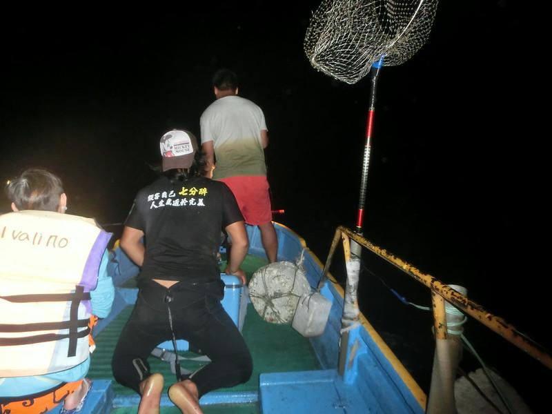 17度C環島-蘭嶼飛魚季體驗- (25)