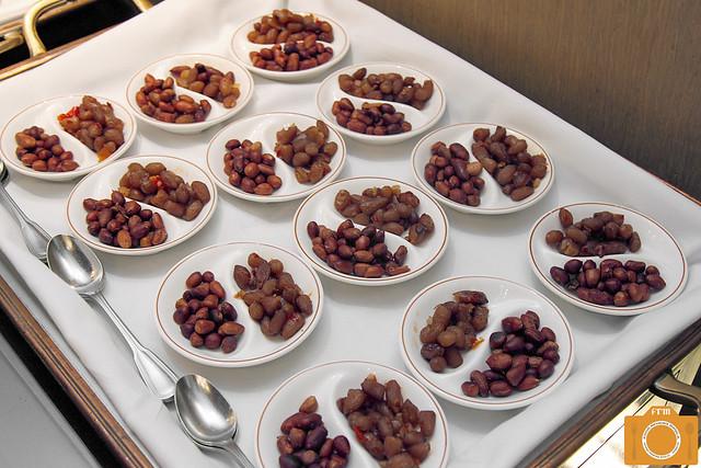 Shang Palace Peanuts