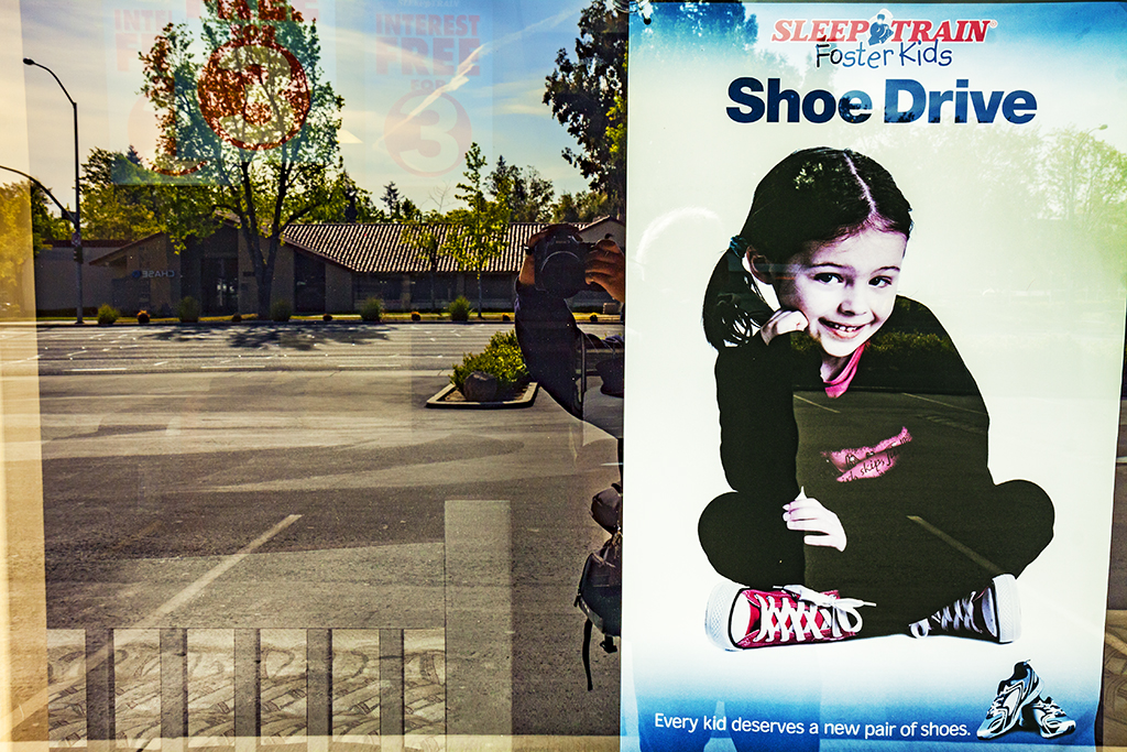 SLEEP-TRAIN-SHOE-DRIVE--Cupertino