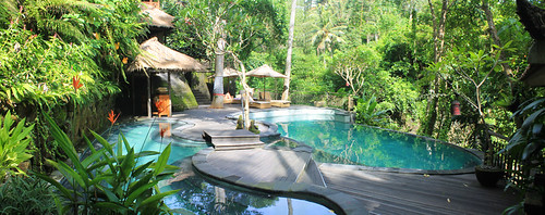 Yoga Resort in Ubud (13)