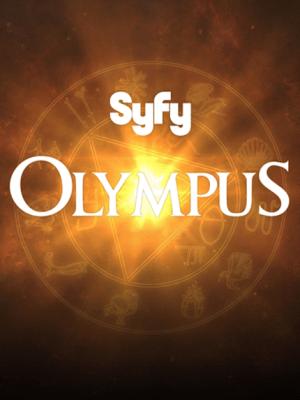 Những Vị Thần Đỉnh Olympia - Olympus Season 1 (2015)