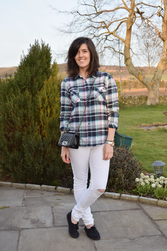 outfit of the day by Natbeesfashion UK fashion blogger