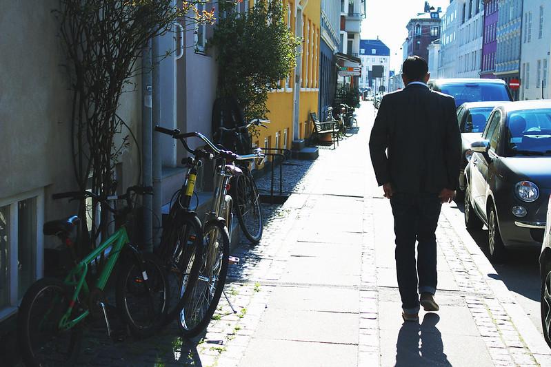 Copenhagen Weekend 4