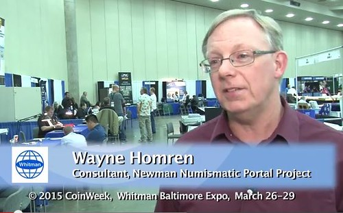 Wayne Homren NNP interview