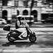 "sign of spring ""vespa time"" by d26b73"