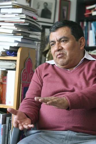La Independencia poco benefició a los indígenas: López Bárcenas