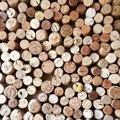 A proper cork board