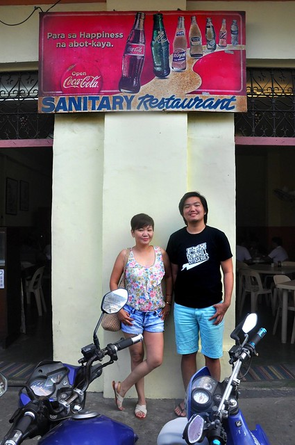 Sanitary Restaurant