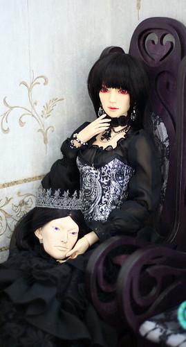 Elise & Dragon