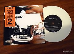"Record Store Day - A$AP Rocky's ""Lord Pretty Flacko Jodye 2"""