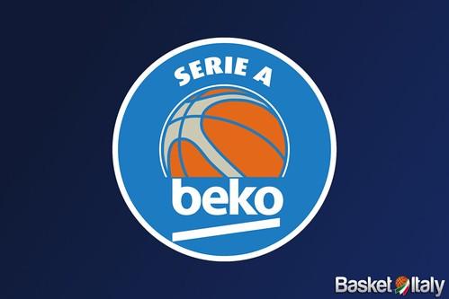 Serie A Beko - Slide