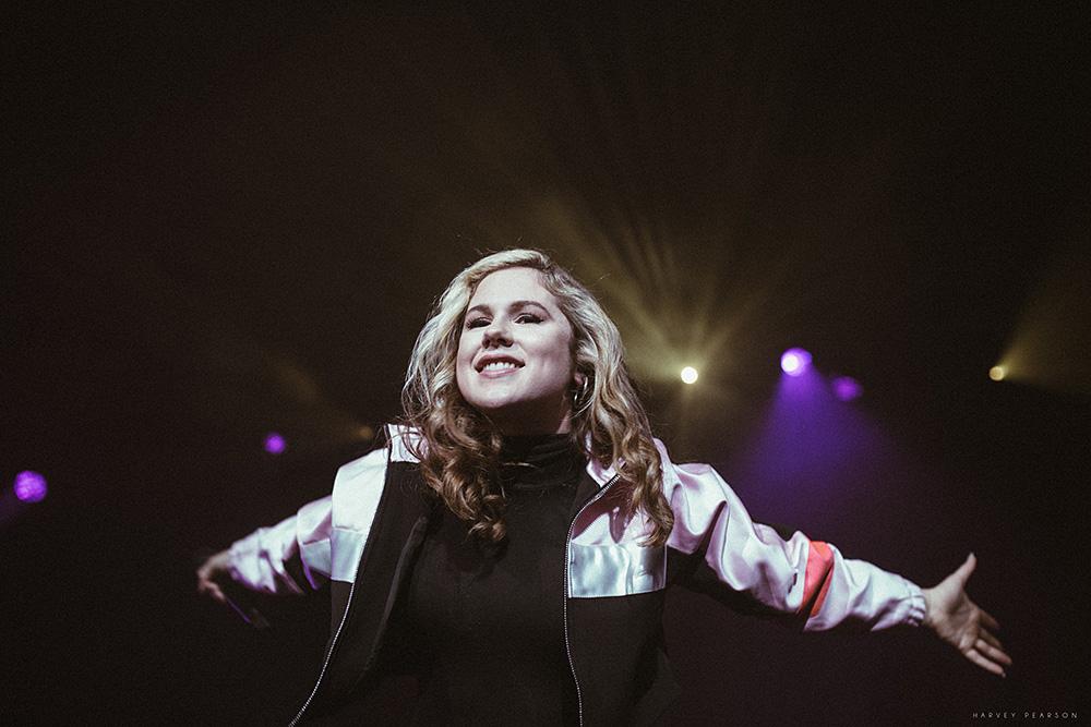 Katy B @ Brixton Academy, London 14/05/16