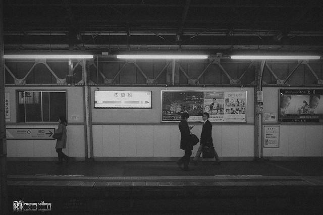 PEN F x Tokyo | 29