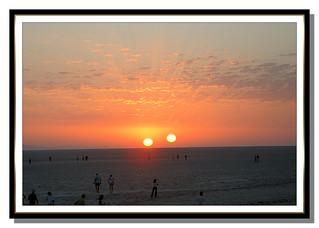 Tunisia Sunrise (Edit)