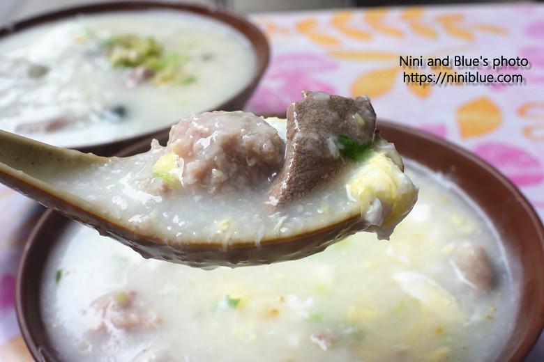 金門美食景點永春廣東粥早午餐12