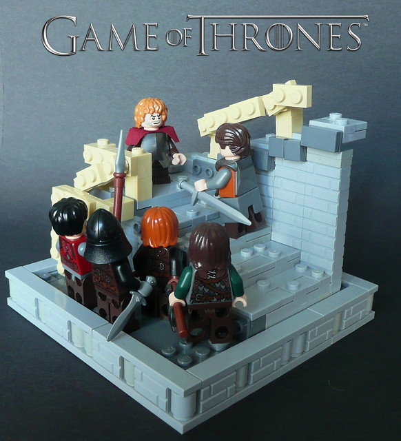 Game of Thrones-Tyrion Lannister-Part3