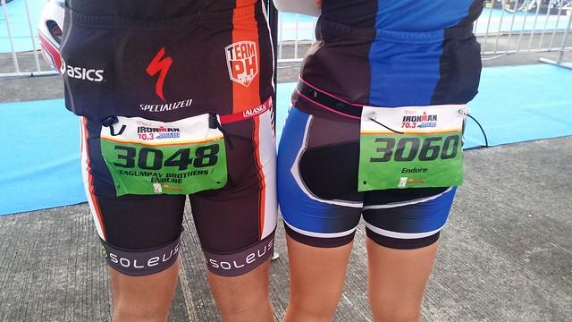 Century Tuna Ironman 70.3 Subic Bay