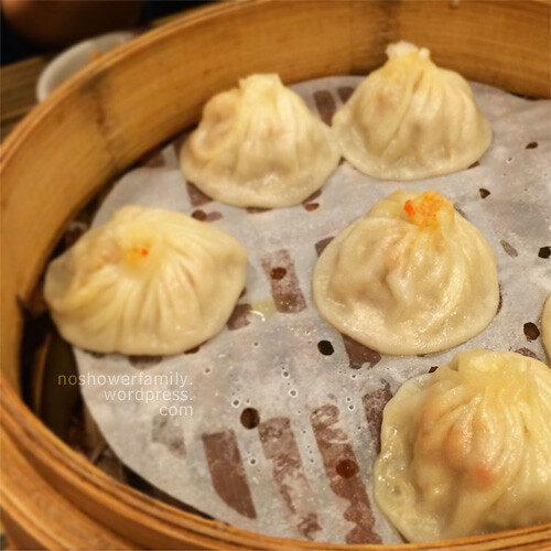 Shengyuan-Steamed Pastry with Crab Spawns