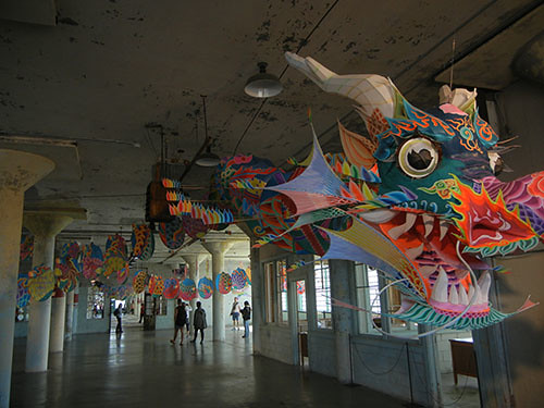 DSCN1412 _ @Large_ Ai Weiwei on Alcatraz