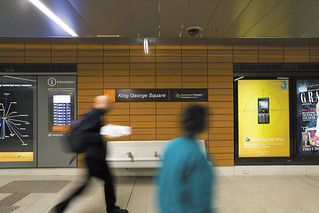 PROJ - King George Station featuring XP Smooth in Pilbara