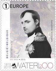 11 Waterloo timbre E