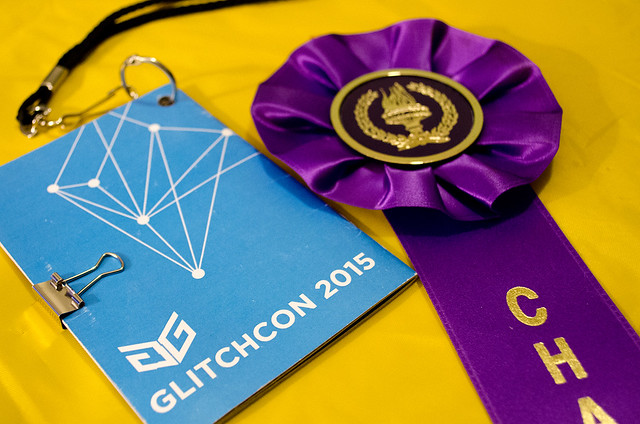 GlitchCon 2015