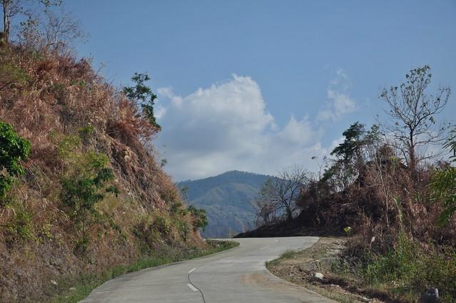 Solson-Apayao Road