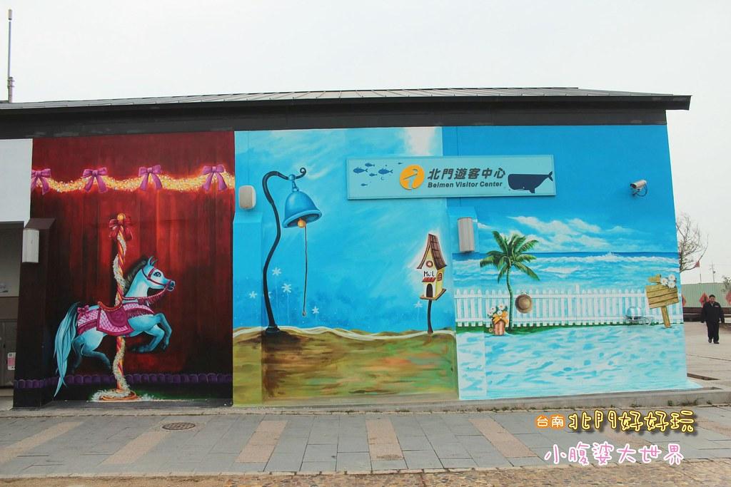 台南北門 002